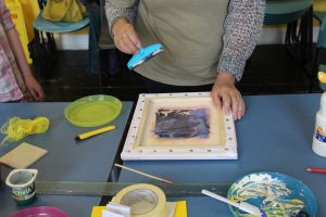 Festive Card Making Workshop with Sharon Fleming